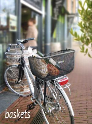 Basil Bike Baskets Find Them At Greendrinks 28 May Josephine
